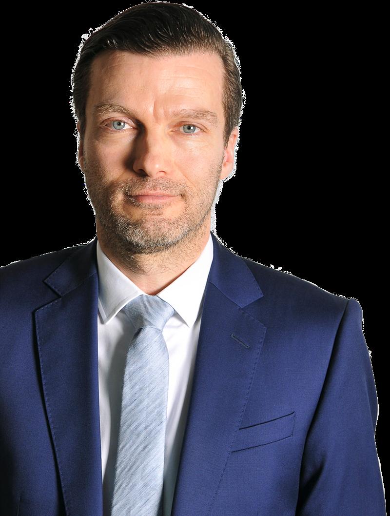 Patrick Weegmann
